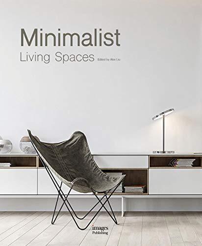 Minimalist and luxury living spaces par Alex Liu