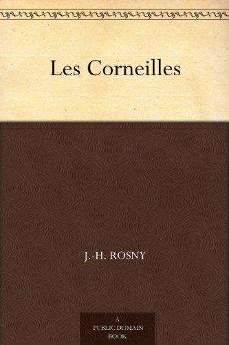 Couverture du livre Les Corneilles