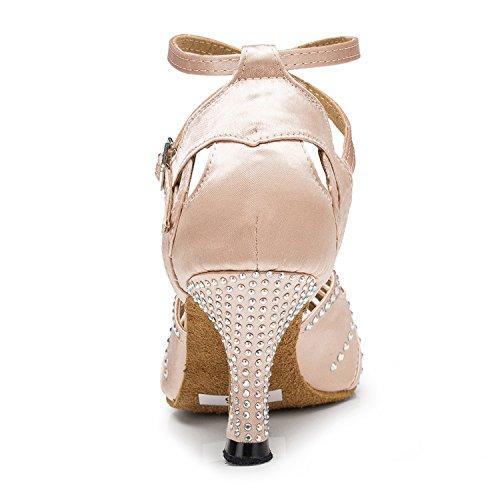 Miyoopark , Salle de bal femme Nude-7.5cm heel