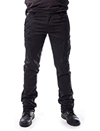 Vixxsin Jesse Pants Pantalones Negro