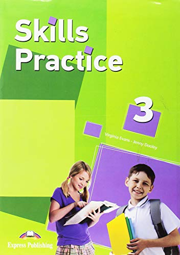 Skills Practice 3 Student's Book