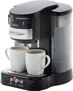 Amazon.de: Petra KM 31.17 Padissima 2 Kaffee Pad Automat 3