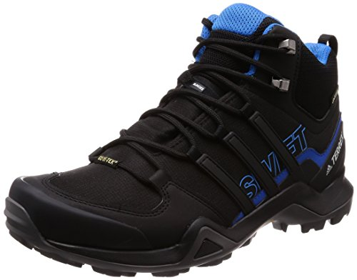 Adidas Terrex Swift R2 Mid GTX, Chaussures de Cross Homme