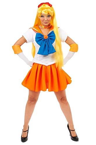 Incogneato Sailor Moon Sailor Venus Kost-m ()