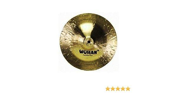 Wuhan mv0150 China Cymbale 17 Dor/é