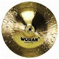 "Wuhan Cymbals MV0260 - Plato 20""""china"" cymbal wuhan, color dorado"