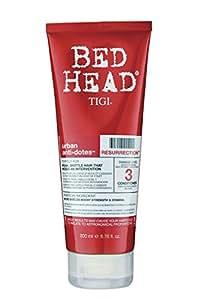 Tigi Bed Head - Conditioner pour Cheveux Mous et Cassants - Urban Antidotes Resurrection - 200ml
