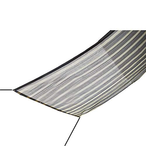 Tissu D'ombrage Tissu D'ombrage À 6 Broches Tissu D'ombrage Résistant Aux UV À 80% (taille : 5 * 6m)