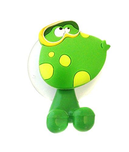 outlook-design-v6c0500200-funky-animals-porta-spazzolino-froggy