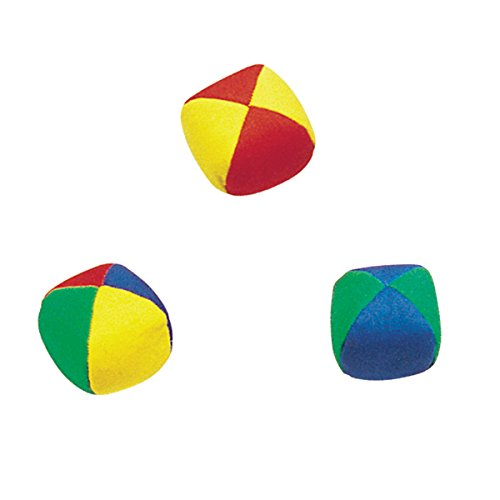 Juggling Ball - Premium (Pack of 3 Pcs)  available at amazon for Rs.334
