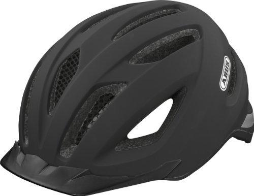 Abus Pedelec Cycle Helmet velvet black Size:M by Abus