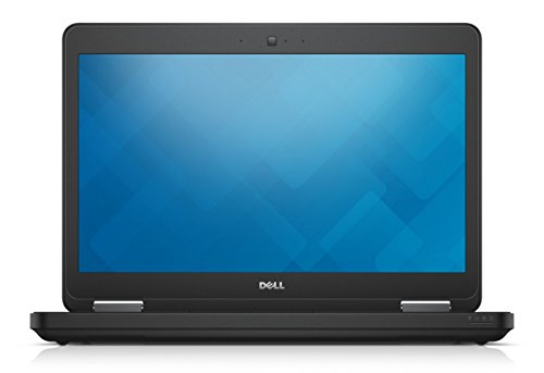 Dell Latitude E5440 14-inch Notebook (Intel Core i5-4300U 1.90GHz, 4GB RAM, 500GB HDD, DVDRW, WLAN, Bluetooth, Webcam, Integrated Graphics, Windows 7 Professional)