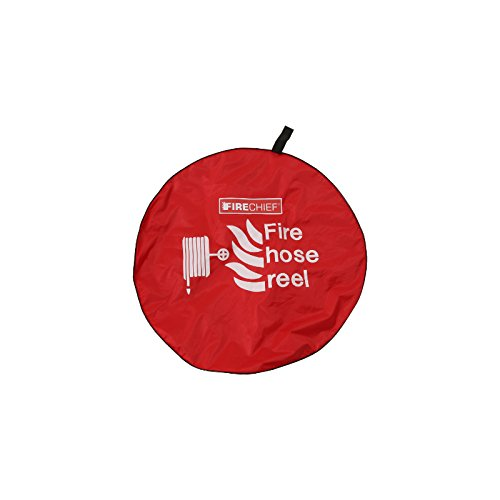 Fire Hose Reel Protective Cover by HM Fire Safety Products