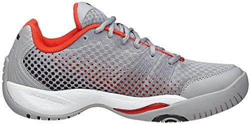 Prince t22Lite M–Chaussures pour homme, T22 Lite M gris