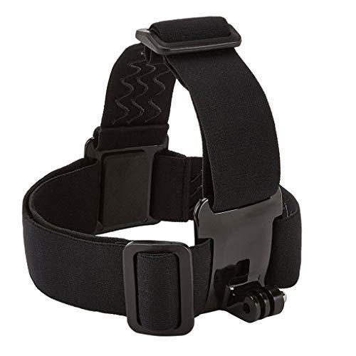 Kopfband Band Berg Kopfbedeckung Ersatz für GoPro Action-Kamera-Zubehör Kamera-Anti-Rutsch - Gopro Großes Tragetasche