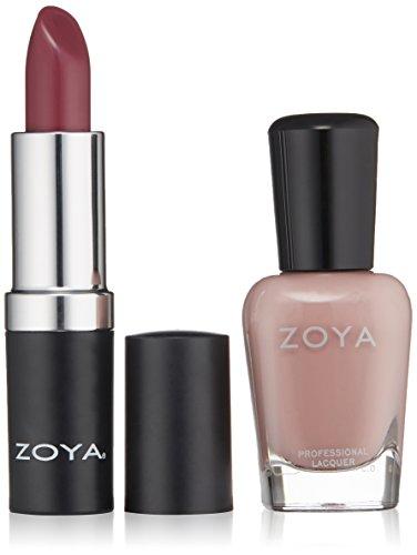 Zoya Cuddle Season Duo - Esmalte uñas
