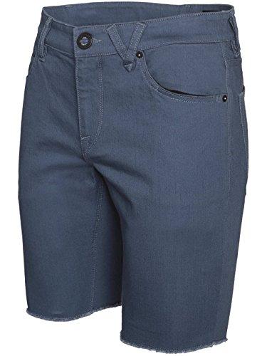 Volcom 2X 4Twill pantaloncini Grey blue