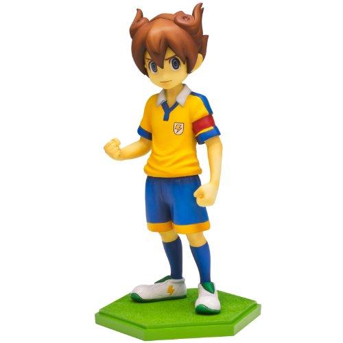 Inazuma Eleven GO - Legend Player [Tenma Matsukaze] (PVC Figure) (japan import)