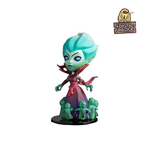 Dota-2-Demihero-Death-Prophet-Mini-Hero-Figur-Valve-In-Gamne-Unlock-Key