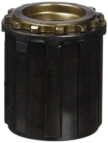 SHIMANO 2095416700 Freilaufkörper, schwarz, 13 x 15 x 13 cm