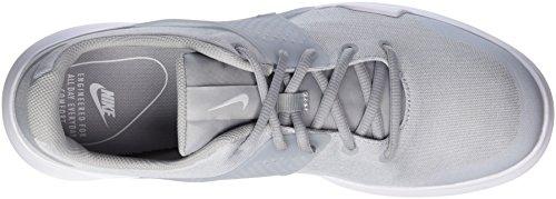 ... Ginnastica Da Nike Grey wolf Arrowz white Uomo Scarpe Multicolore  vZqFwxU ... d4e882a6bc2