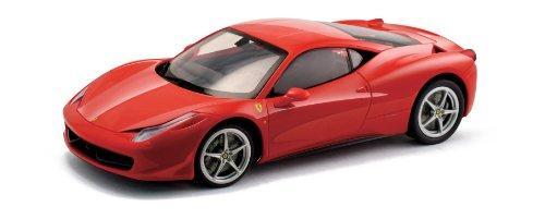 Silverlit 86066 - Ferrari 458 Italia, Macchinina radiocomandata [Lingua inglese]
