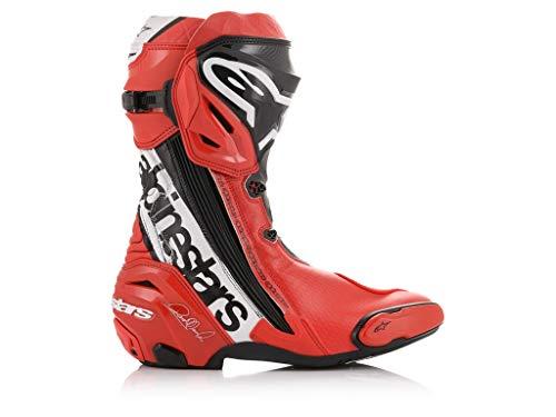 Alpinestars Racing - Stivali da moto Supertech R Boots X Mamola Limited Editio