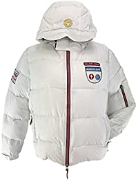 0fab80d8f0723 Nordkapp 100 gr Women Down Jacket CHNIXP White XL