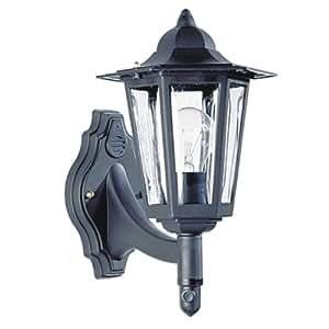 aussenleuchte mit kamera haust rbeleuchtung sicherheit baumarkt. Black Bedroom Furniture Sets. Home Design Ideas