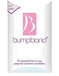 Bumpband in White Size 2 (14-18 pre-pregnancy)