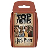 Eleven Force Top Trumps Harry Potter Y El CáLiz De Fuego (30 Cartas)