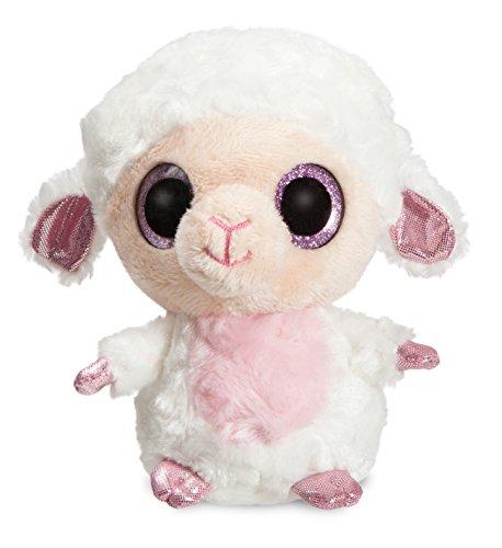 yoohoo-oveja-ojos-brillantes-13-cm-color-blanco-aurora-0060029238