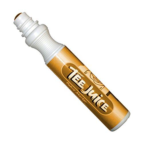 Tee Juice Marker Broad Tip Goldenrod (Goldenrod Spider)