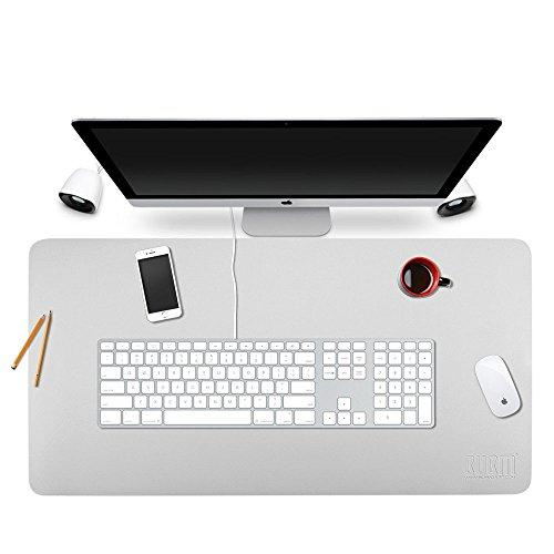 Alfombrilla protectora escritorio Bubm; 90 x 45 cm