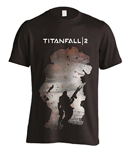 titanfall-2-regie-silhouette-respawn-xbox-one-officiel-t-shirt-hommes-unisexe