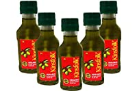 Kinsfolk Organic Extra Virgin Olive Oil - 100 ml ((Pack of 5))