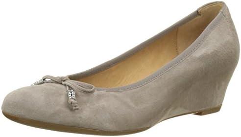 Gabor Shoes 65.362, Zapatos de Cuña Mujer