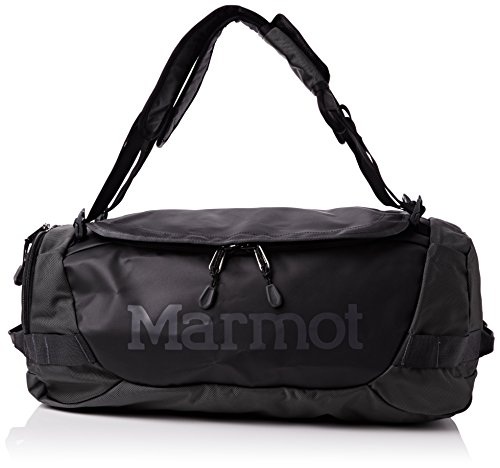 Marmot Tasche Long Hauler Duffle Bag Large, Slate Grey/Black, 73 x 32 x 32 cm, 75 Liter, 26820-1444 (Duffle Large)