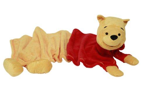 Snuggle Pets Cuddleuppets - Manta Infantil