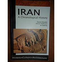 Iran: A Chronological History