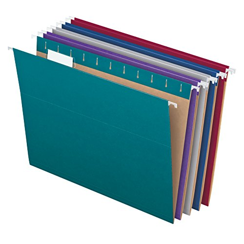 Pendaflex Hängemappen 25recyceltem zum Aufhängen Datei Ordner, sortiert - Sortiert Datei-ordner