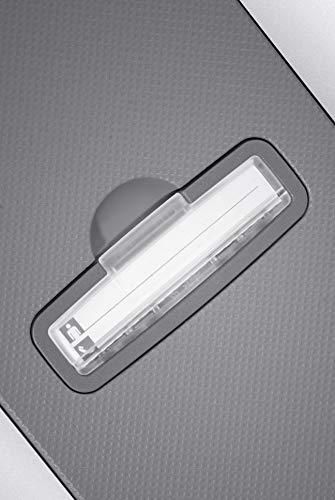 Samsonite S'Cure Spinner 69/25 Koffer, 69cm, 79 L, Silver - 10