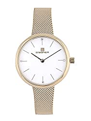 DSIGNER Analog Watch For Women (716GM.6.L)
