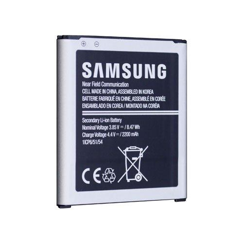 Akku Samsung Original G388F Galaxy Xcover 3 Li-Ion 2200mAh