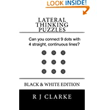 Lateral Thinking Puzzles: Black & White Edition