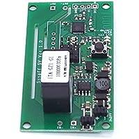 Fangfeen SONOFF SV Seguridad Voltaje de Larga Distancia sincronización Interruptor Remoto inalámbrico Wi-Fi Smart Module Inicio Dispositivos de Control