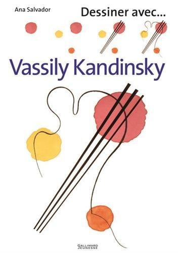 Dessiner avec... Vassily Kandinsky