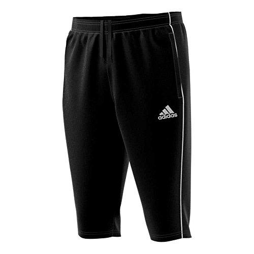 adidas uomo's core 18 training pants