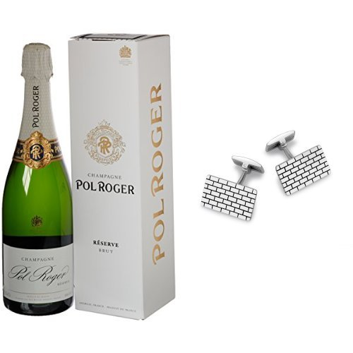 pol-roger-brut-reserve-champagne-and-hoxton-london-mens-sterling-silver-brick-cufflinks