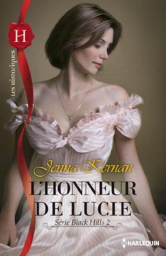 L'honneur de Lucie (Les Historiques) by Jenna Kernan